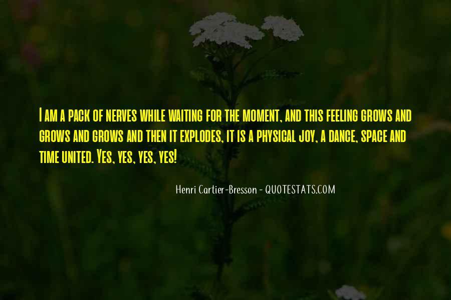 Henri Cartier-Bresson Quotes #944761