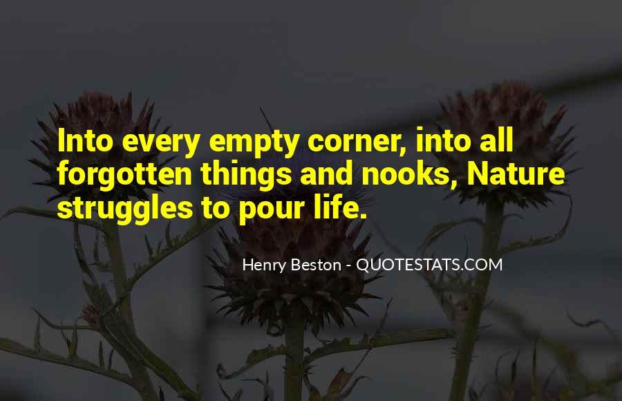 Henry Beston Quotes #1279849
