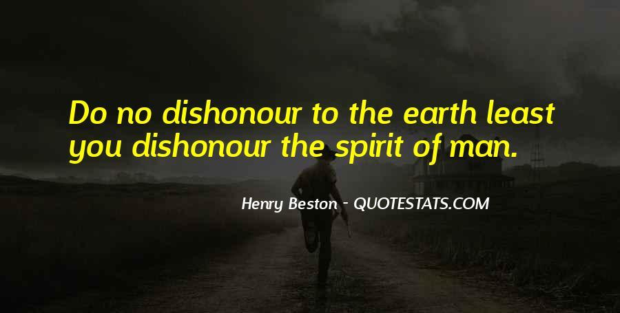 Henry Beston Quotes #1530593