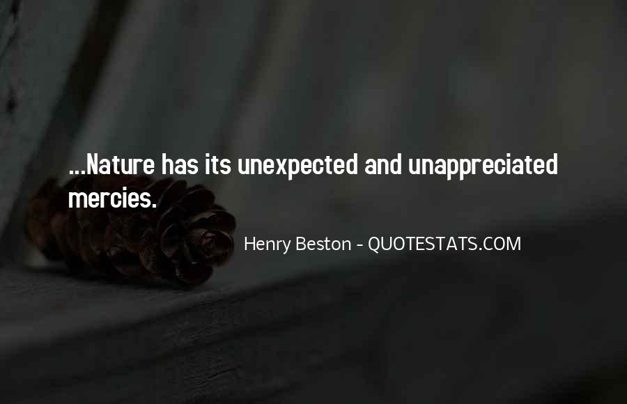 Henry Beston Quotes #336984