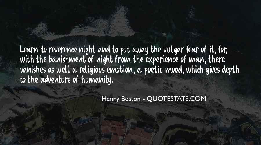 Henry Beston Quotes #387968