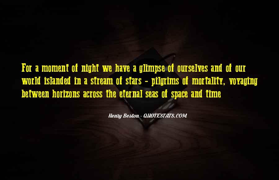 Henry Beston Quotes #535411