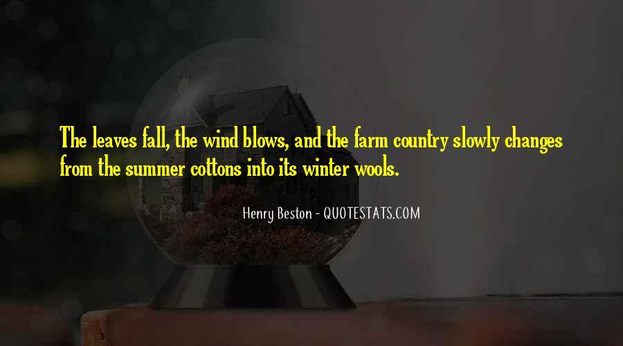 Henry Beston Quotes #571215