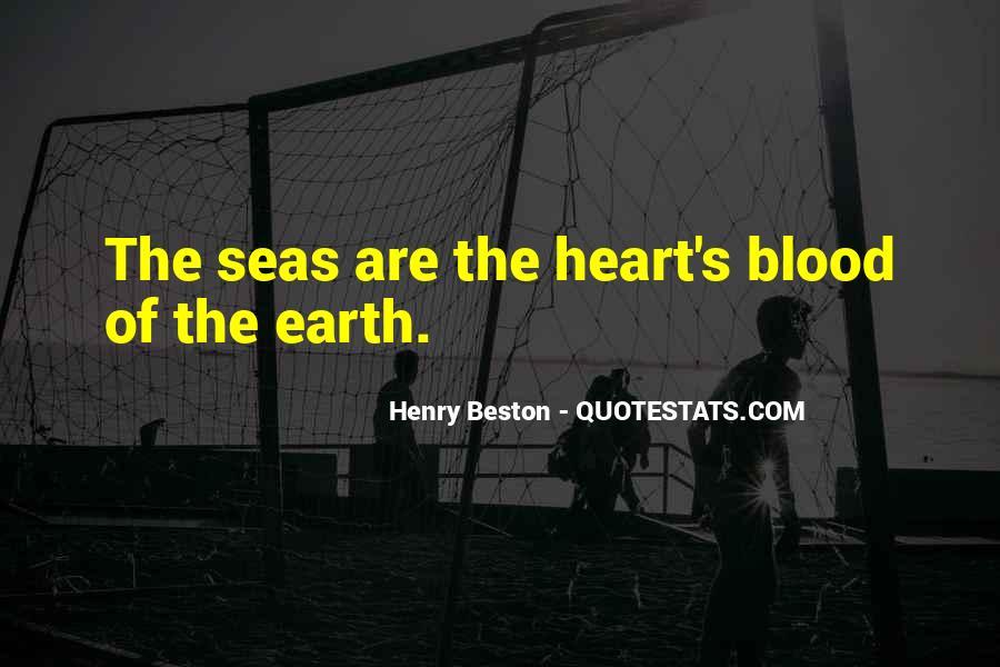 Henry Beston Quotes #965809
