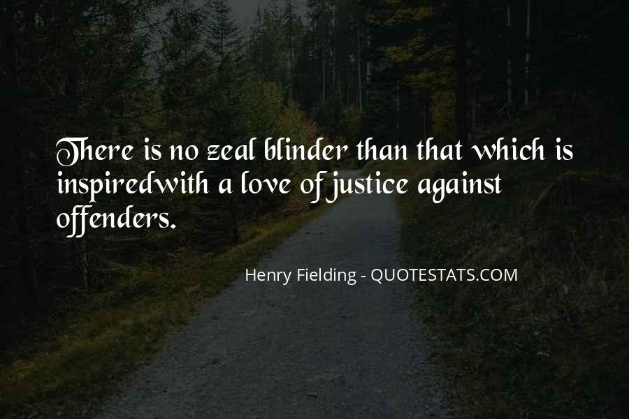 Henry Fielding Quotes #1335088