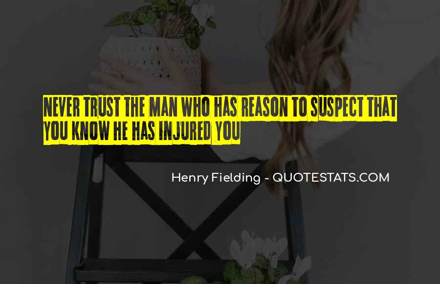 Henry Fielding Quotes #140625