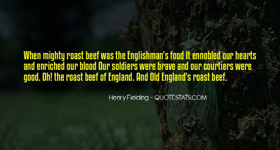 Henry Fielding Quotes #19049
