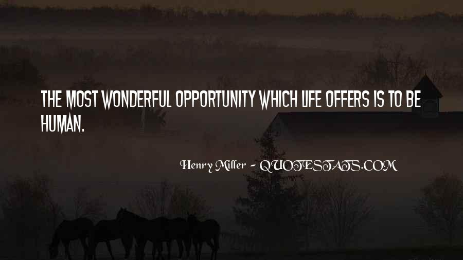 Henry Miller Quotes #1084369