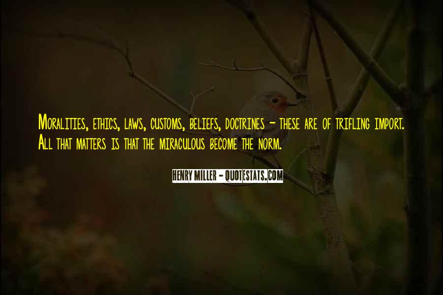 Henry Miller Quotes #1118220