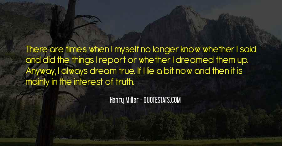 Henry Miller Quotes #12362