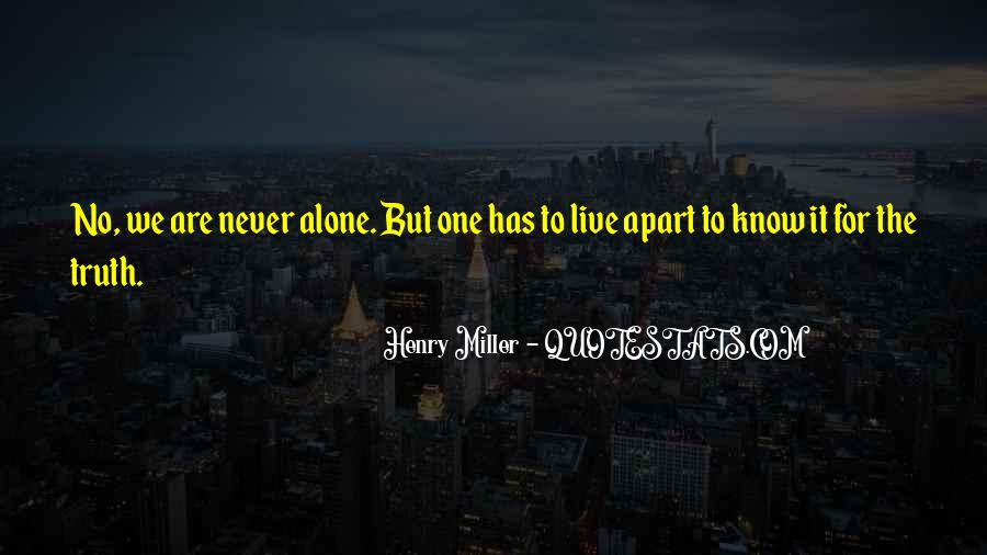 Henry Miller Quotes #1284276