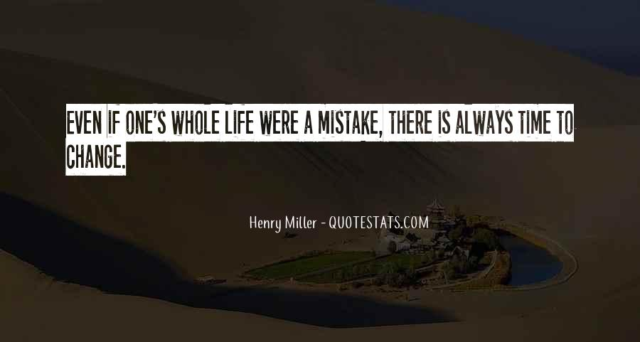 Henry Miller Quotes #1471201