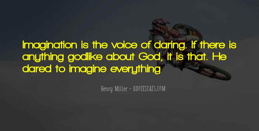 Henry Miller Quotes #1658652