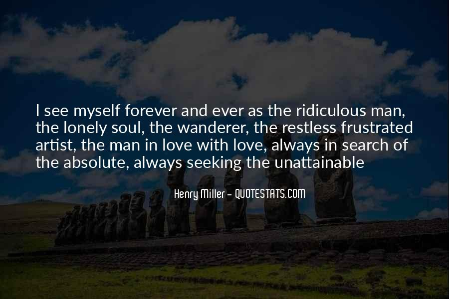 Henry Miller Quotes #1764663
