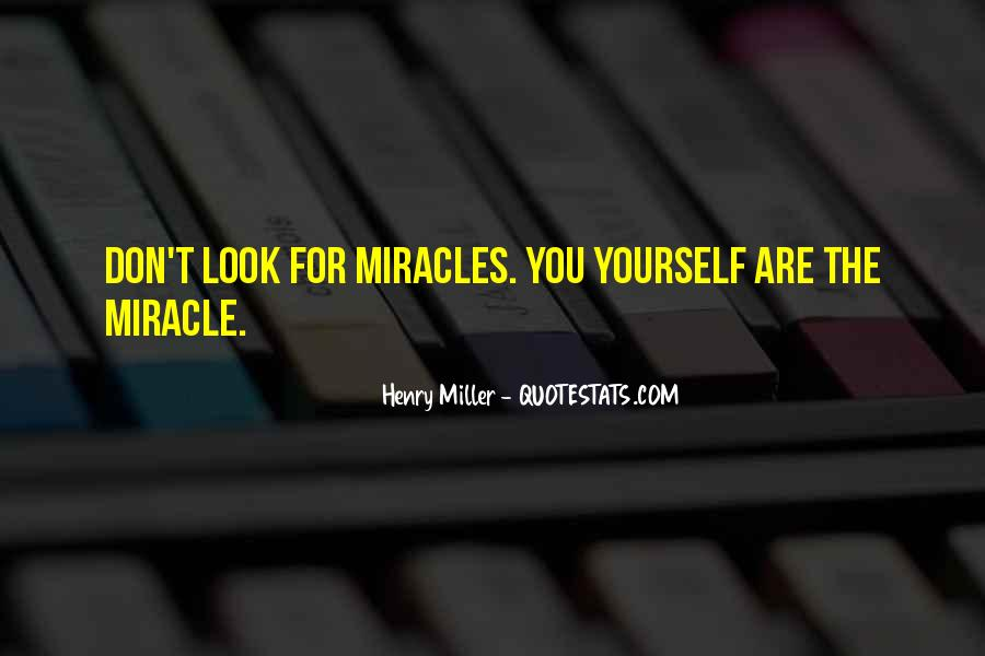 Henry Miller Quotes #254990