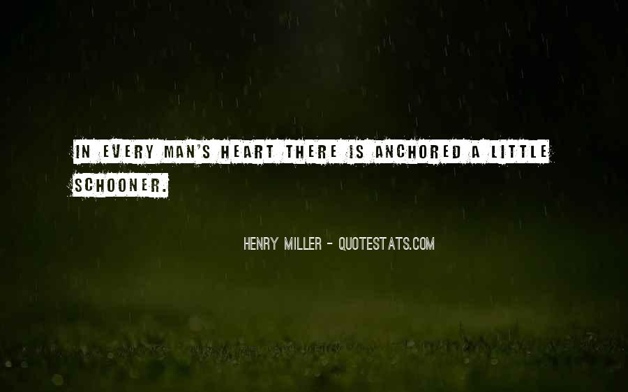 Henry Miller Quotes #299057