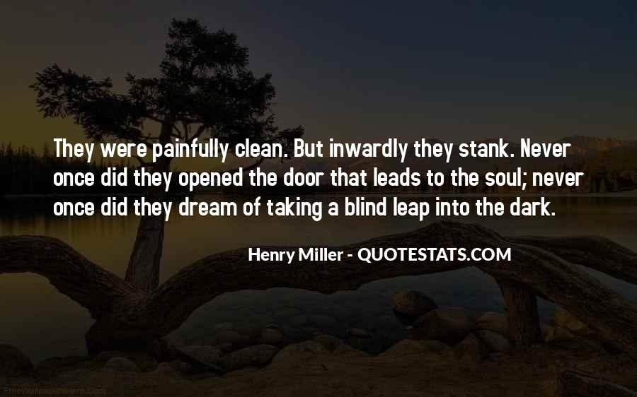 Henry Miller Quotes #328547