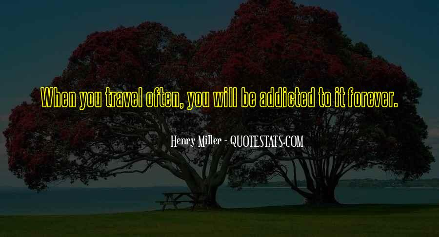 Henry Miller Quotes #393504
