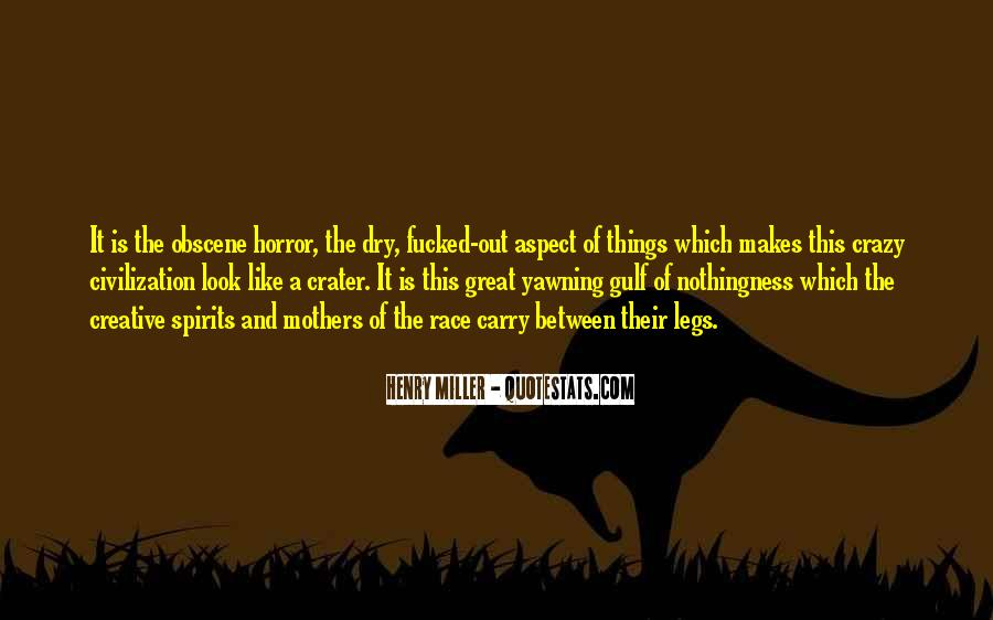 Henry Miller Quotes #445928