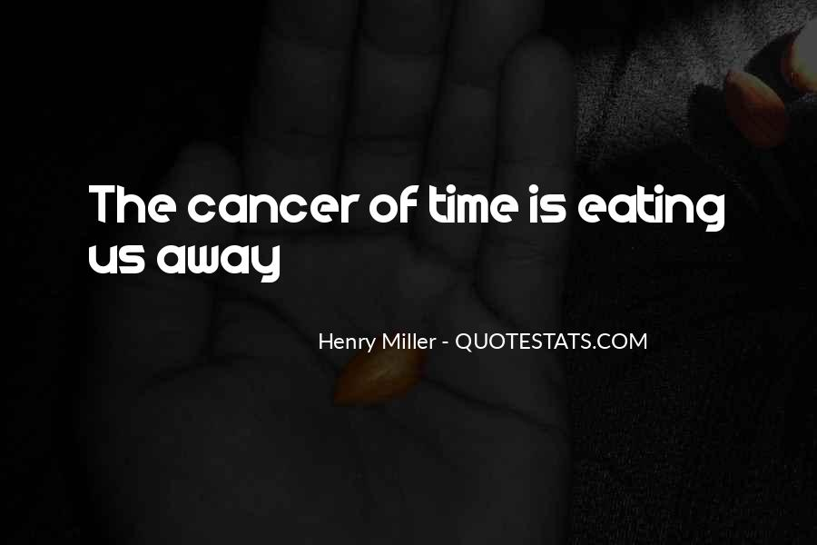 Henry Miller Quotes #511749