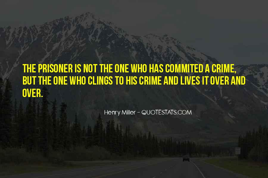 Henry Miller Quotes #753544