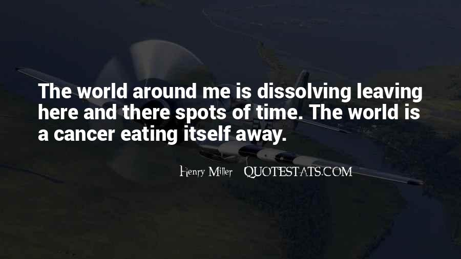 Henry Miller Quotes #816055