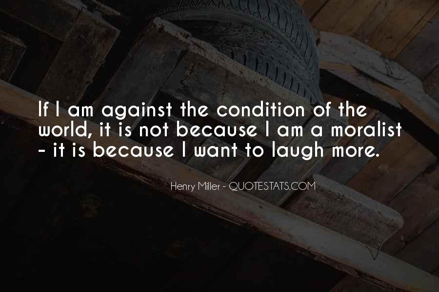 Henry Miller Quotes #860845