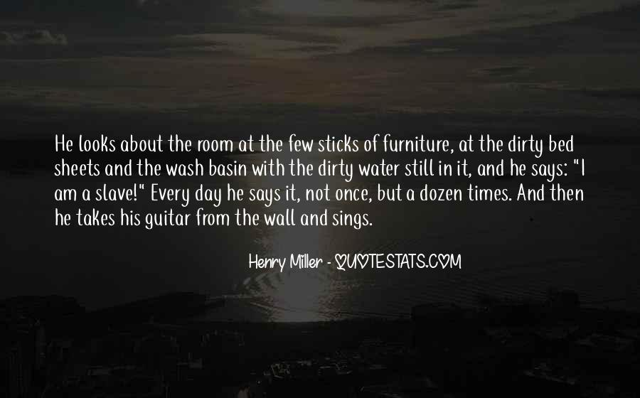 Henry Miller Quotes #888985