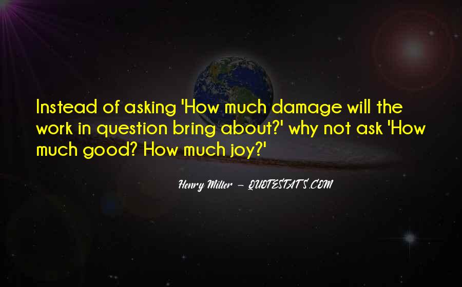 Henry Miller Quotes #893974