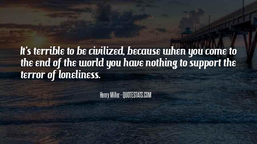 Henry Miller Quotes #966239