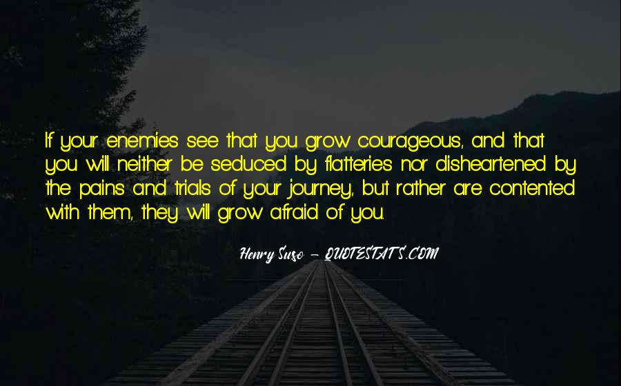Henry Suso Quotes #1508134