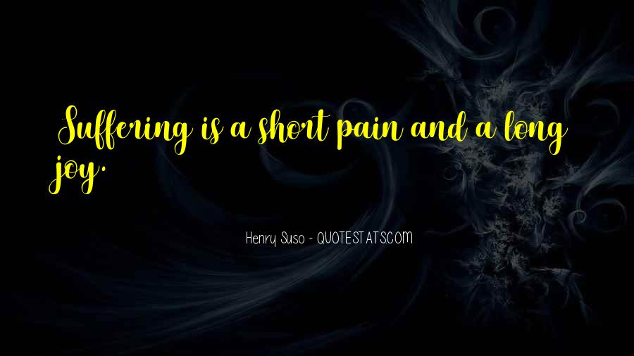Henry Suso Quotes #616454