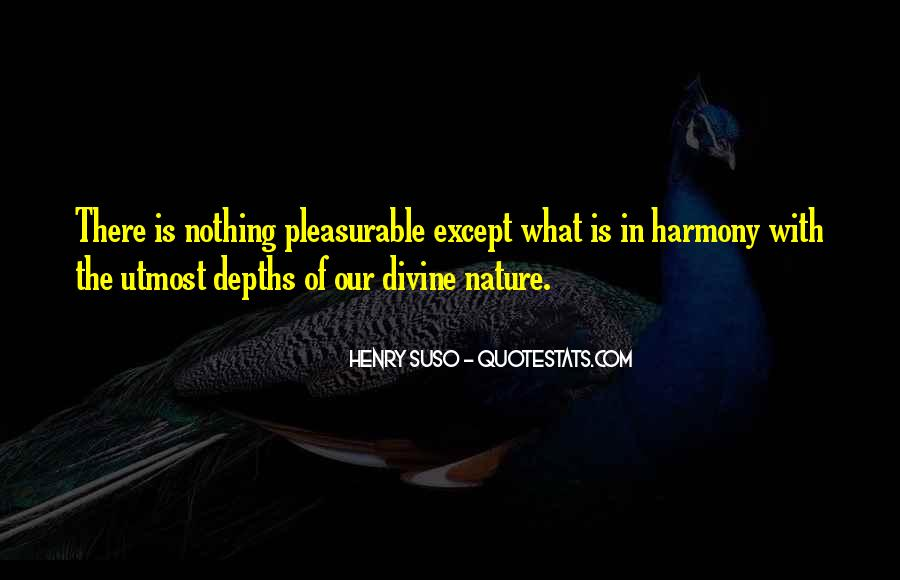 Henry Suso Quotes #858686