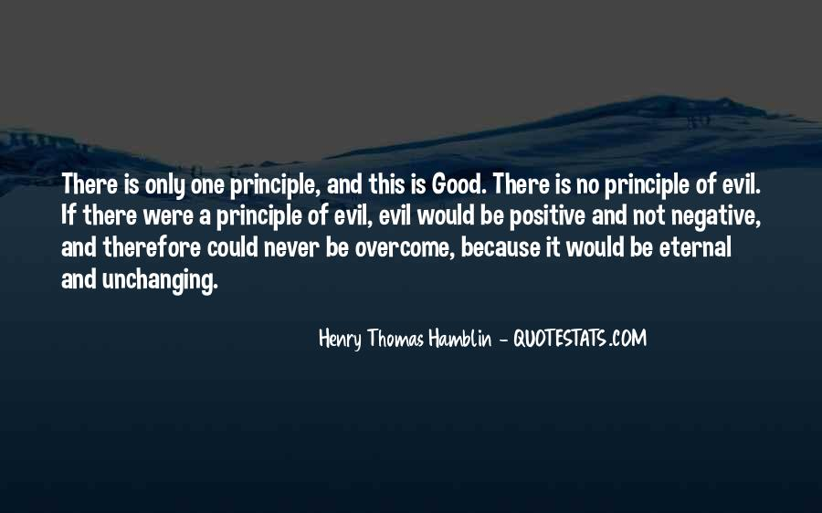 Henry Thomas Hamblin Quotes #176078