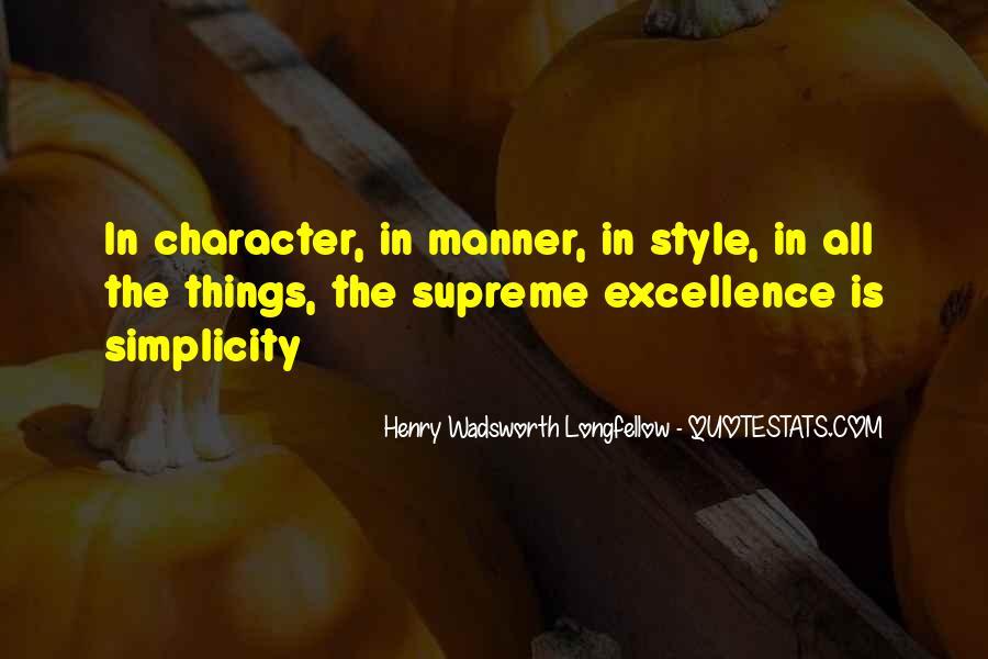 Henry Wadsworth Longfellow Quotes #1009586