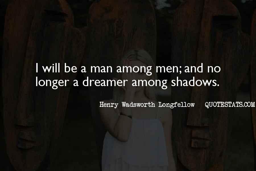 Henry Wadsworth Longfellow Quotes #1113785