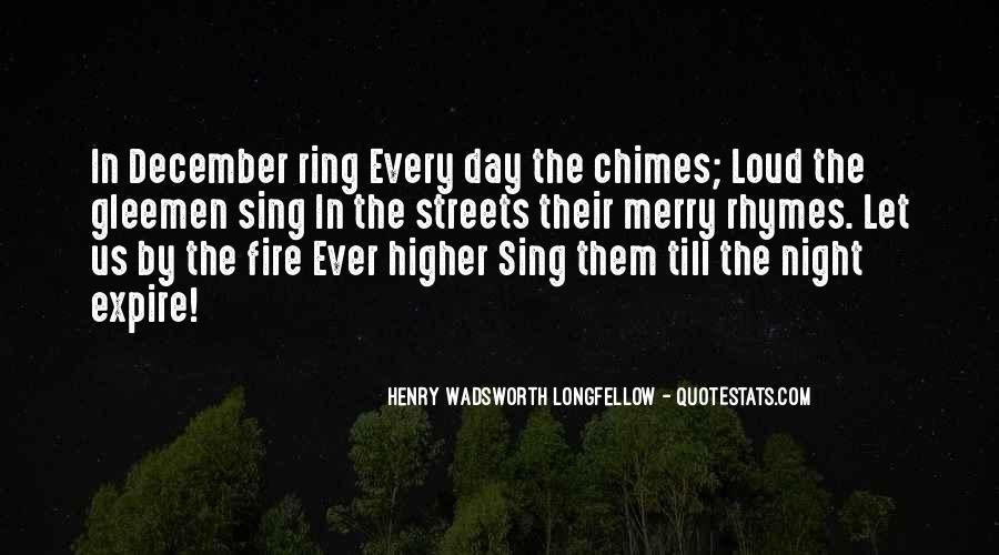 Henry Wadsworth Longfellow Quotes #1280861