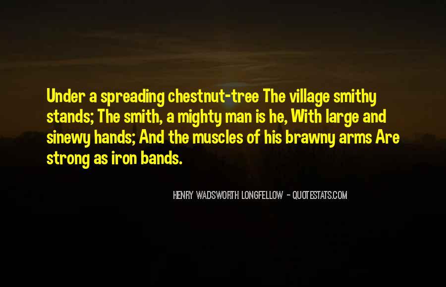 Henry Wadsworth Longfellow Quotes #1390710