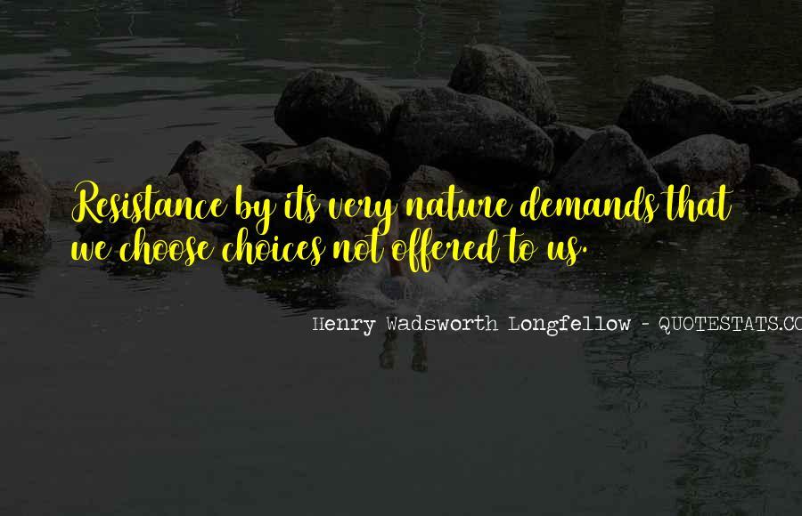 Henry Wadsworth Longfellow Quotes #1423696