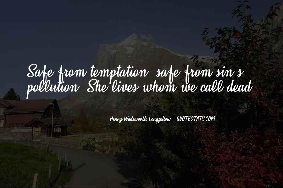 Henry Wadsworth Longfellow Quotes #1584837