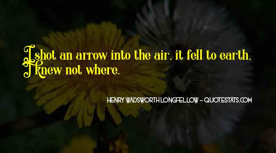 Henry Wadsworth Longfellow Quotes #1718754