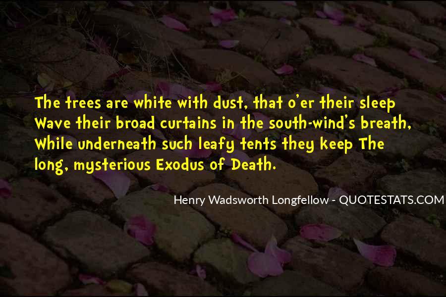 Henry Wadsworth Longfellow Quotes #1768114