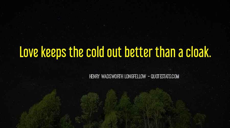 Henry Wadsworth Longfellow Quotes #278770