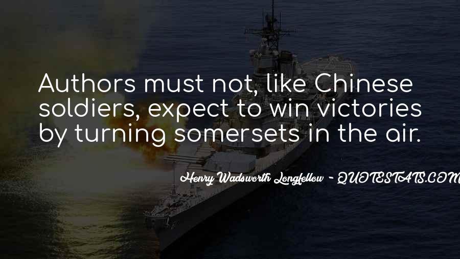 Henry Wadsworth Longfellow Quotes #29777