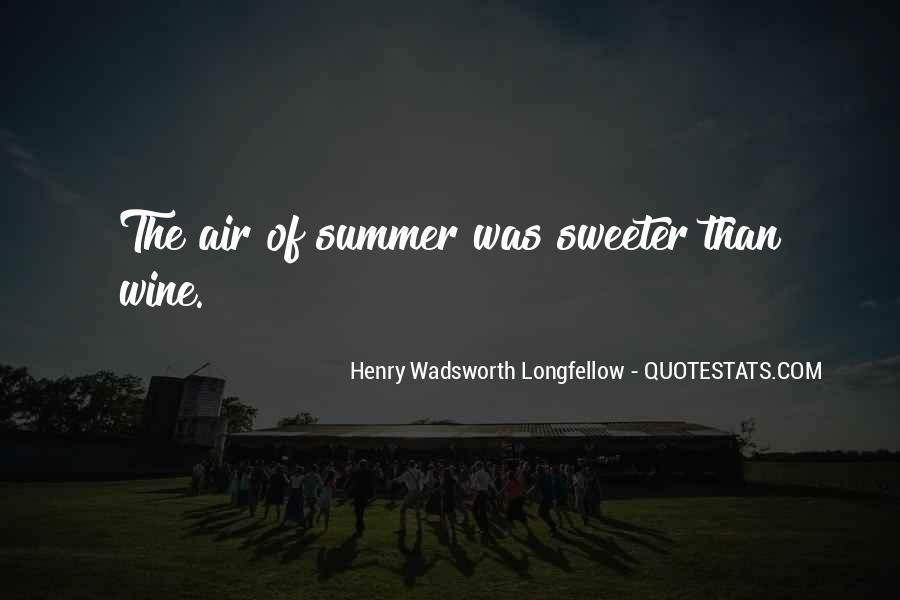 Henry Wadsworth Longfellow Quotes #311189