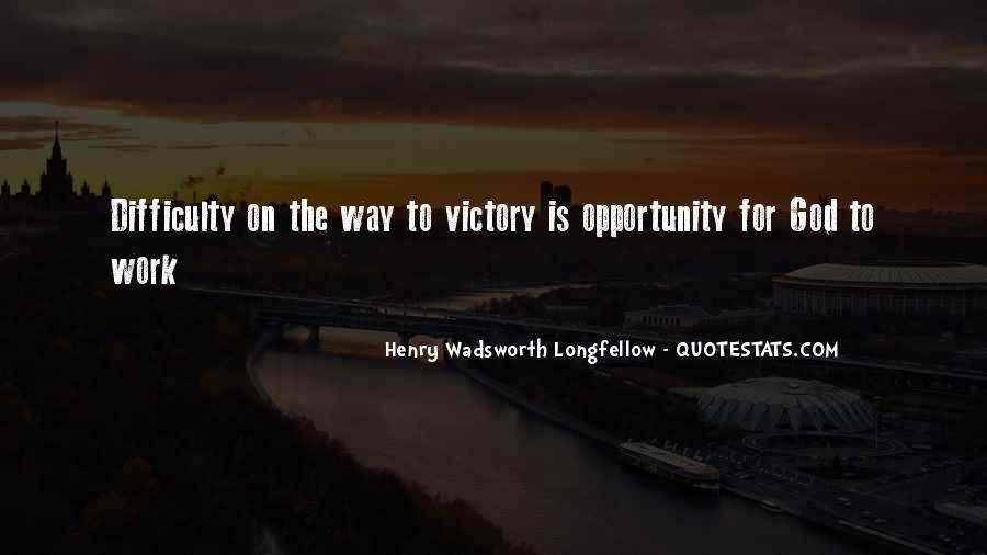 Henry Wadsworth Longfellow Quotes #471413