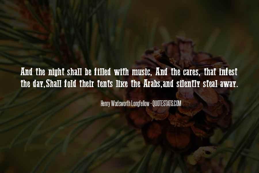 Henry Wadsworth Longfellow Quotes #567803