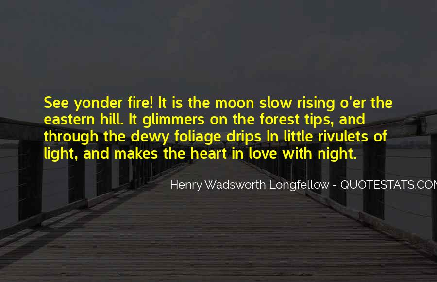 Henry Wadsworth Longfellow Quotes #658110