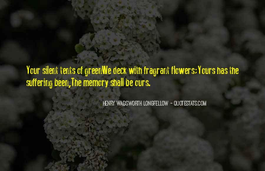 Henry Wadsworth Longfellow Quotes #724162
