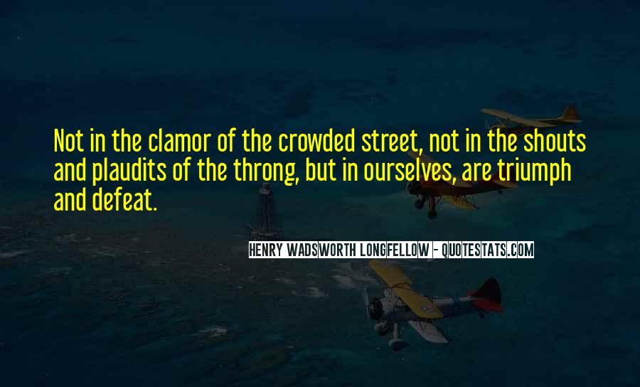 Henry Wadsworth Longfellow Quotes #850202